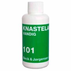 B&J 101 Knastlak Vandig Shellak - 100 ml